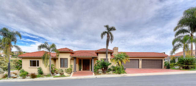 Single Family for Sale at 6 Zocala San Clemente, California 92673 United States