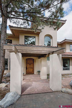 Single Family for Sale at 195 Valle Vista Way Durango, Colorado 81301 United States