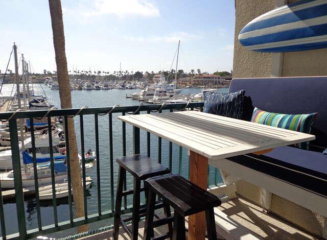 Condominium for Sale at 2901 Peninsula Road #244 Oxnard, California 93035 United States