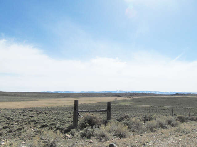 Investment for Sale at 600 Acres East Of Saratoga Saratoga, Wyoming 82331 United States
