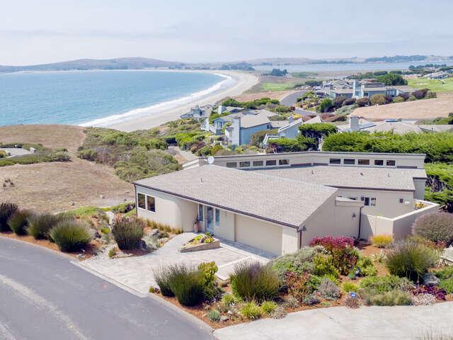 Single Family for Sale at 20997 Pelican Loop Bodega Bay, California 94923 United States