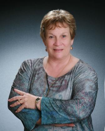 Karen Hewitt