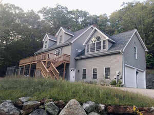 Featured Property in New Durham, NH 03855