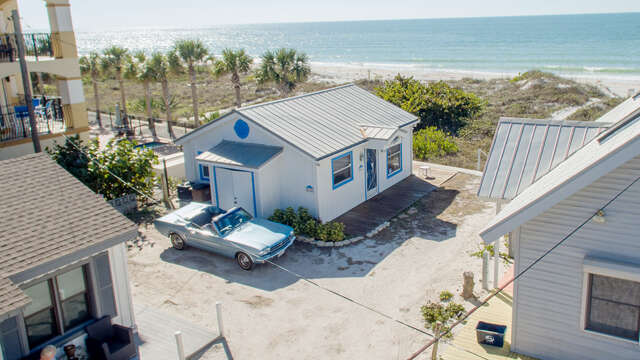 Single Family for Sale at 960 Gulf Boulevard Indian Rocks Beach, Florida 33785 United States