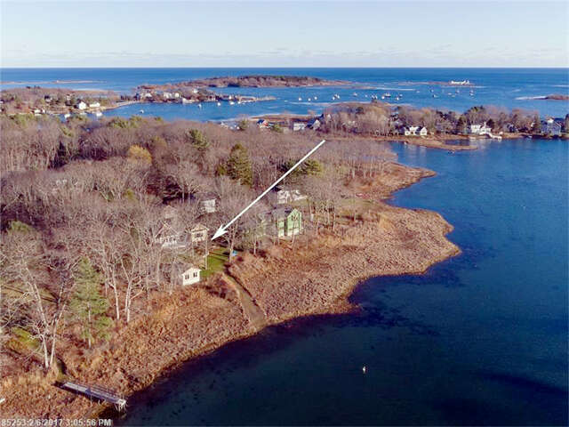 Single Family for Sale at 10 Ward Road Ext Kennebunkport, Maine 04046 United States