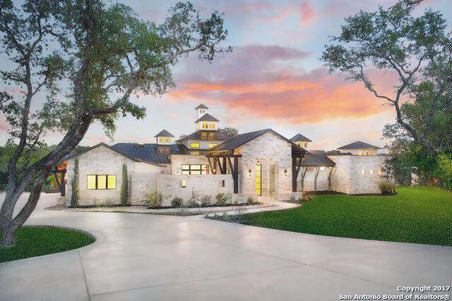 Single Family for Sale at 102 Winding Lane Shavano Park, Texas 78231 United States