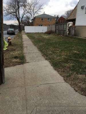 Land for Sale, ListingId:43138417, location: 0 Clermont Place Staten Island 10314
