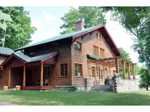 Single Family for Sale at 163 Kent Hill Road Dorset, Vermont 05251 United States