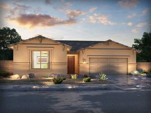Featured Property in Marana, AZ 85653