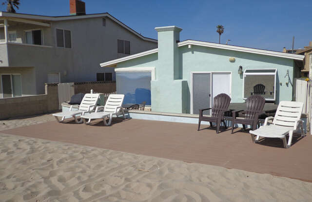 Single Family for Sale at 1125 Ocean Drive Oxnard, California 93035 United States