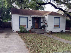 Featured Property in San Antonio, TX 78212