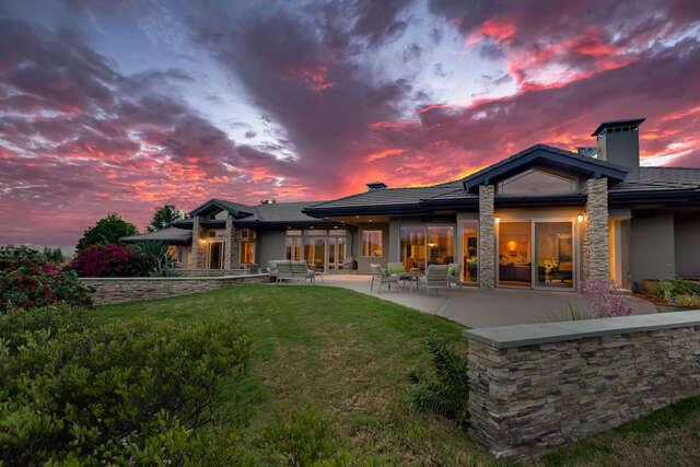 Single Family for Sale at 6970 Deerfield Road San Luis Obispo, California 93401 United States