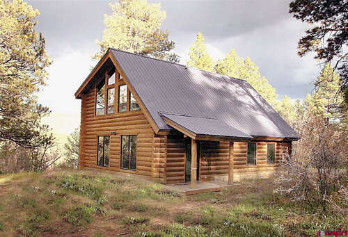 Real Estate for Sale, ListingId:46058948, location: 3360 Trophy Lake Place Pagosa Springs 81147