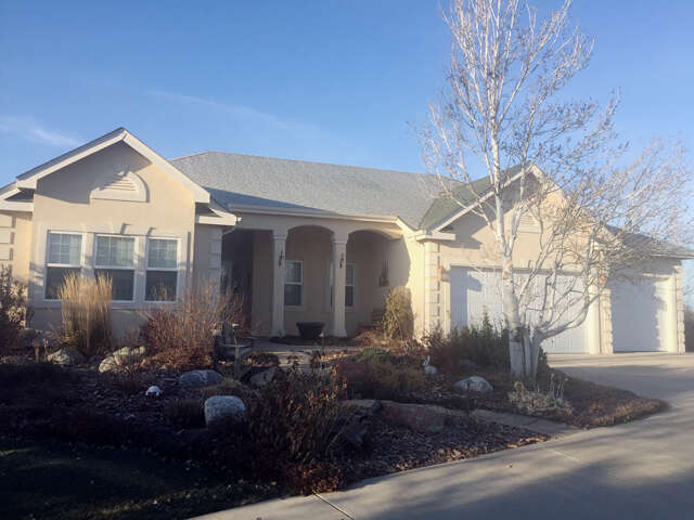 Single Family for Sale at 1307 Park Ridge Drive Severance, Colorado 80615 United States