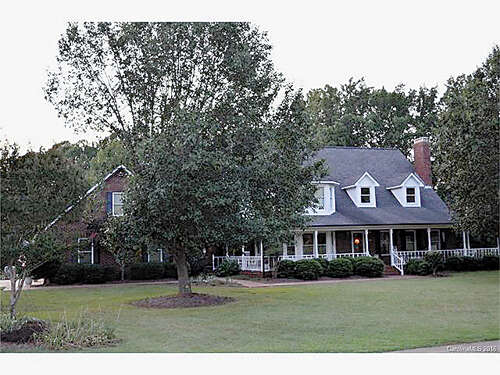 Single Family for Sale at 1891 Startown Road Lincolnton, North Carolina 28092 United States