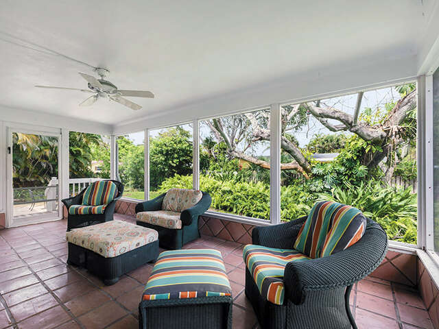 Single Family for Sale at 1500 N Swinton Avenue Delray Beach, Florida 33483 United States