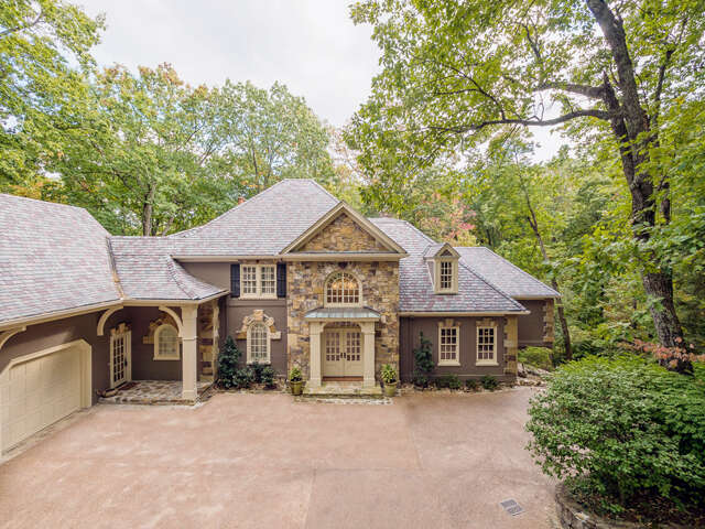 Single Family for Sale at 1 Woodhill Dr Lookout Mountain, Tennessee 37350 United States