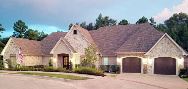 Single Family for Sale at 7344 Pinedale Tyler, Texas 75703 United States