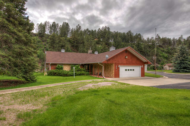 Real Estate for Sale, ListingId:46043300, location: 13085 Meadowbrook Ct. Rapid City 57702