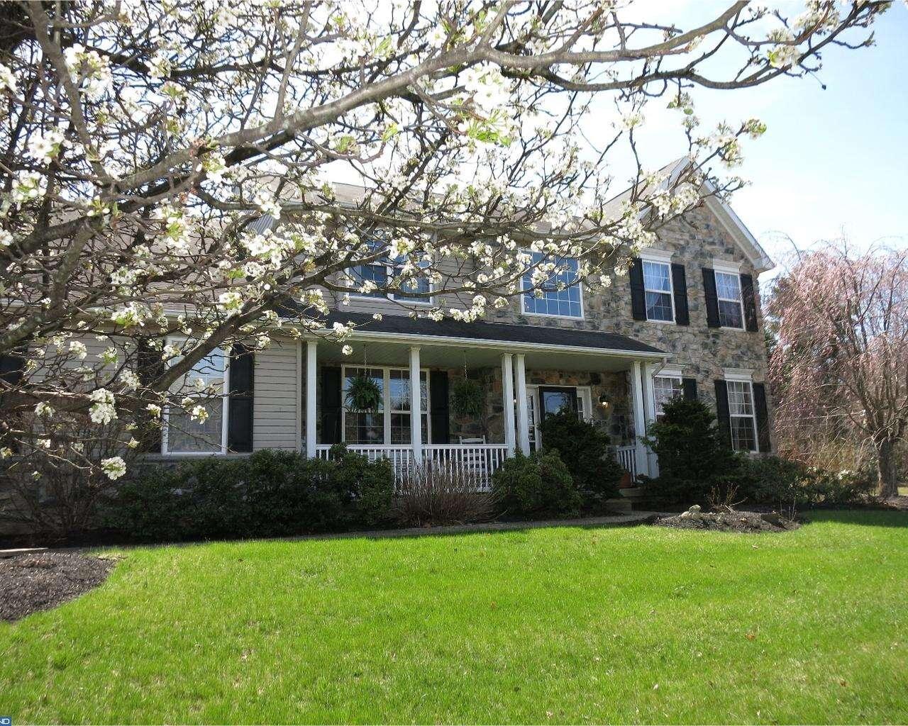 Single Family for Sale at 101 Arbor Ridge Drive Warrington, Pennsylvania 18976 United States