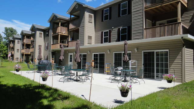 Apartment Rental Complex For Rent At 4400 East Lake Rd Erie Pa Homes Land