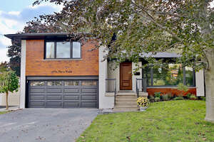 Featured Property in Mississauga, ON L4X 1H5