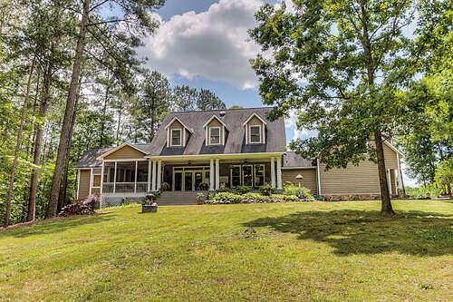 Single Family for Sale at 3332 Collins Road Waxhaw, North Carolina 28173 United States