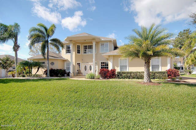 Single Family for Sale at 6240 Capstan Court Rockledge, Florida 32955 United States