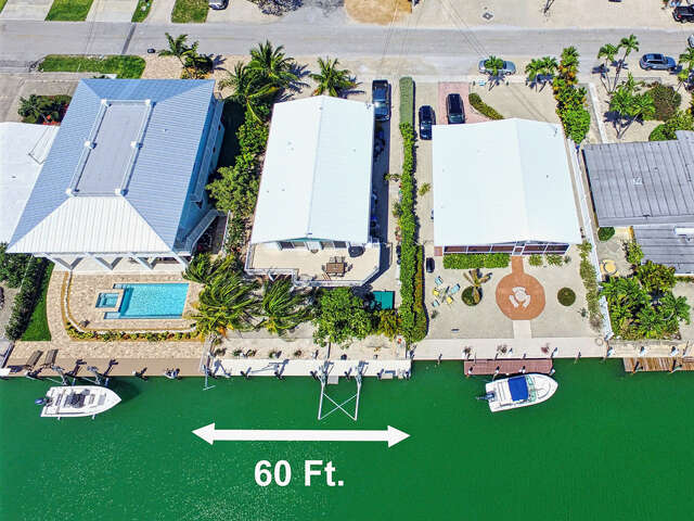 Single Family for Sale at 200 5th Street Key Colony Beach, Florida 33051 United States