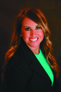 Leslie Harrison, Concord Real Estate