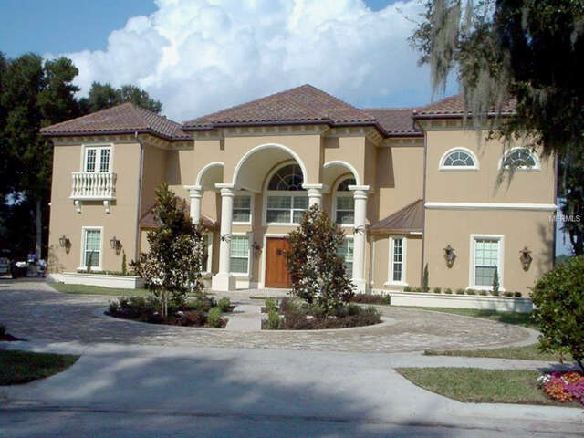 Single Family for Sale at 125 Stone Hill Drive Maitland, Florida 32751 United States