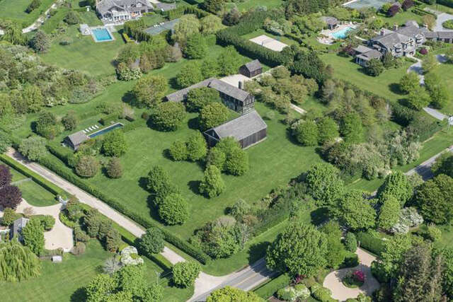 Single Family for Sale at 748 Ocean Road Bridgehampton, New York 11932 United States