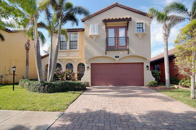 Single Family for Sale at 676 Palos Verde Drive Satellite Beach, Florida 32937 United States