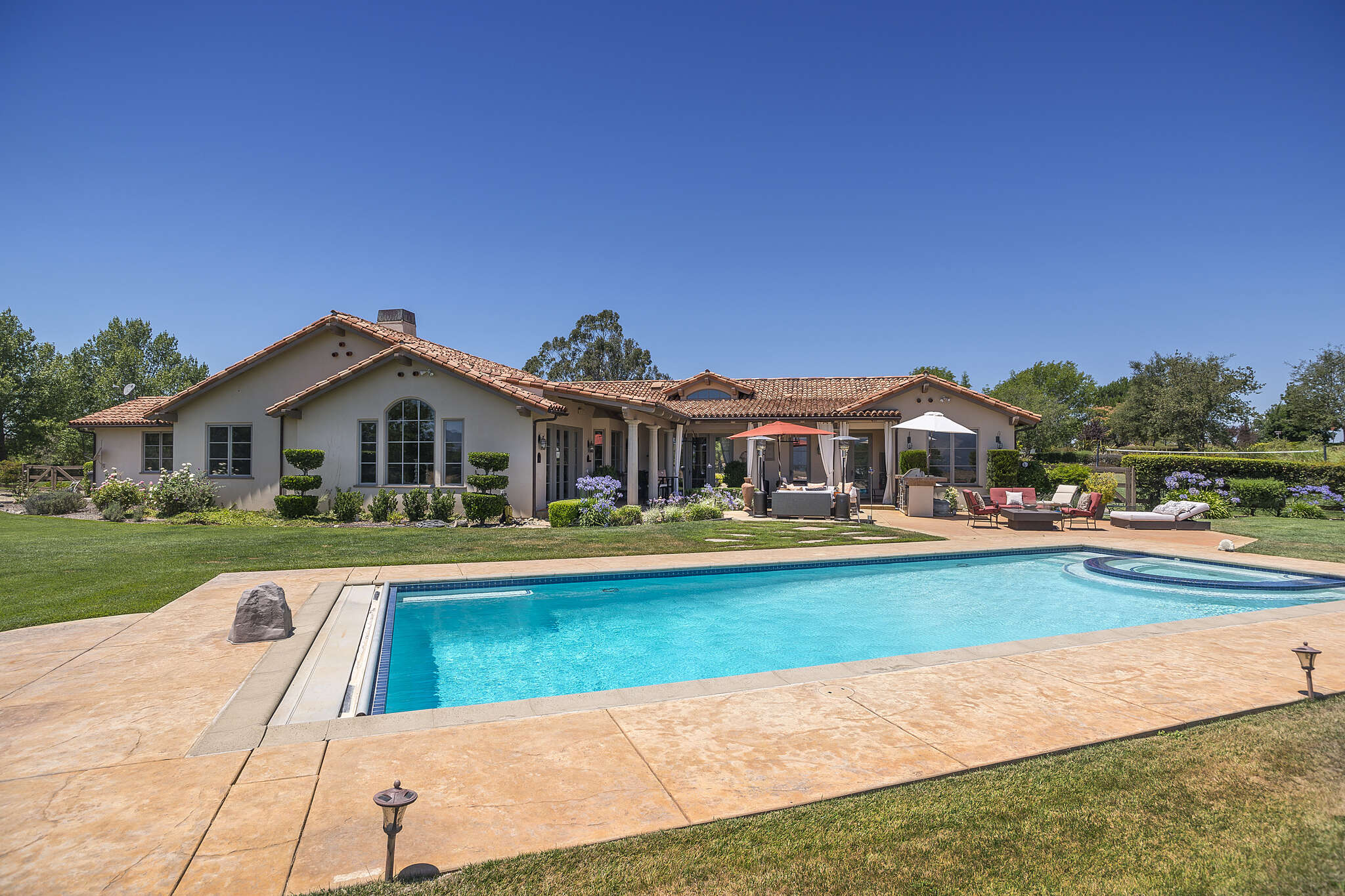 Single Family for Sale at 2040 Dermanak Drive Solvang, California 93463 United States
