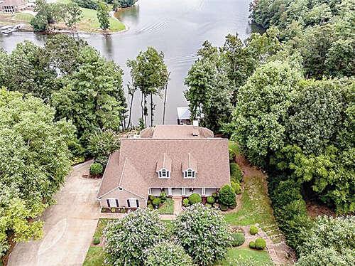 Single Family for Sale at 5882 Flintlock Court Hickory, North Carolina 28601 United States