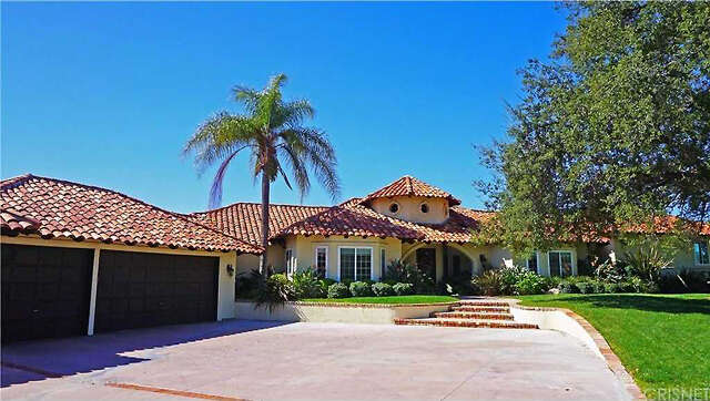 Single Family for Sale at 21550 Cleardale Street Newhall, California 91321 United States