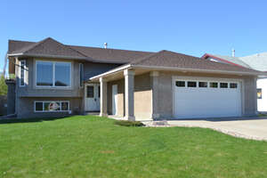 Featured Property in Ponoka, AB T4J 1T8