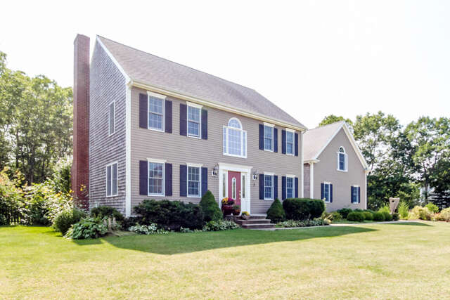 Single Family for Sale at 3 Penelope Road Bourne, Massachusetts 02532 United States