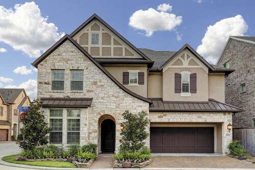Single Family for Sale at 8409 Moritz Green Houston, Texas 77055 United States