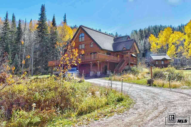 Featured Property in STEAMBOAT SPRINGS, CO, 80487