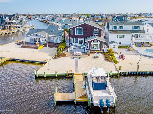 Single Family for Sale at 253 Westmont Avenue Lavallette, New Jersey 08735 United States