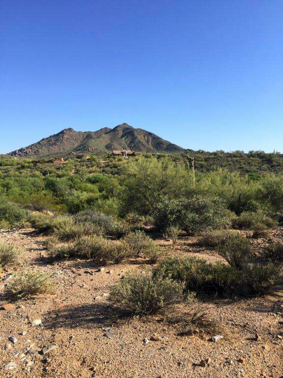 Land for Sale at 38557 N School House Road Cave Creek, Arizona 85331 United States