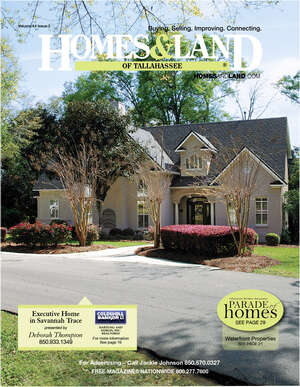 HOMES & LAND Magazine Cover. Vol. 44, Issue 02, Page 16.
