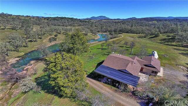 Single Family for Sale at 8835 Peterson Lane Kelseyville, California 95451 United States