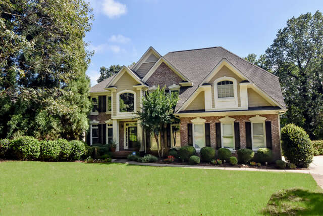 Single Family for Sale at 121 Ivy Hollow Lane Mooresville, North Carolina 28117 United States