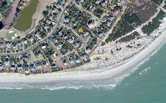 Land for Sale at 3710 Bonita Court Johns Island, South Carolina 29455 United States