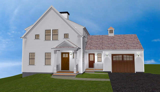 Single Family for Sale at 25 Manor Drive East Sandwich, Massachusetts 02537 United States