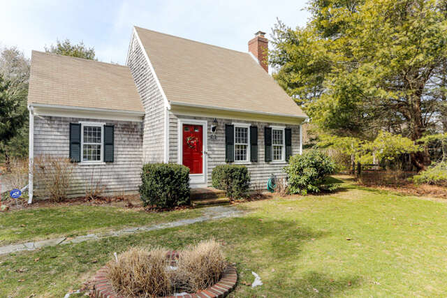 Single Family for Sale at 507 Main Street South Dennis, Massachusetts 02660 United States
