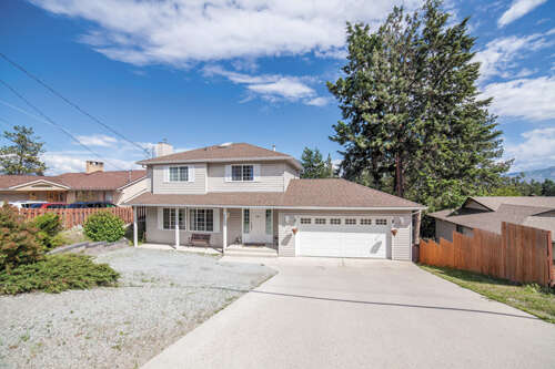 Featured Property in WEST KELOWNA, BC, V4T 1B5