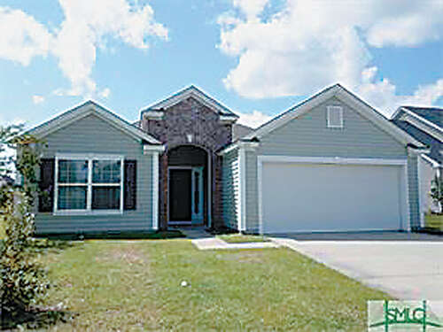 Real Estate for Sale, ListingId:46546573, location: 703 Canyon Drive Savannah 31419